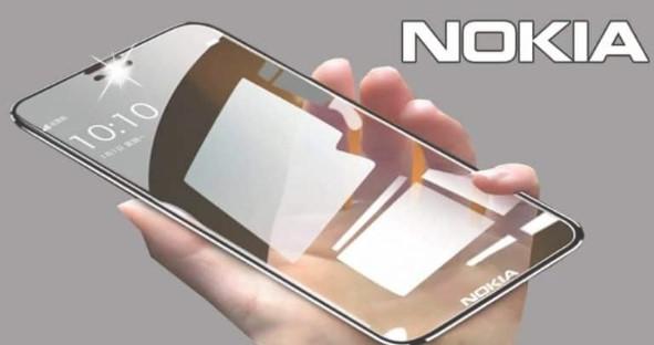 Nokia Edge Max PureView 2020