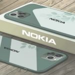 Nokia Mate Plus Compact 2020