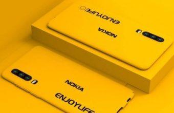 Nokia Maze Alpha 2020: Release Date, Price, Specs & News!