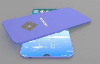 Nokia Safari Edge Premium 2020: Price, Specs & Release Date!
