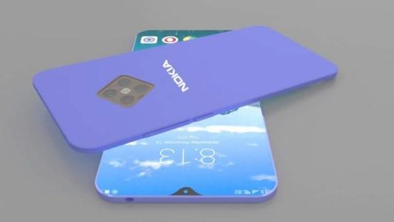 Nokia Safari Edge Premium 2020