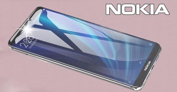 Nokia Swan Compact 2020