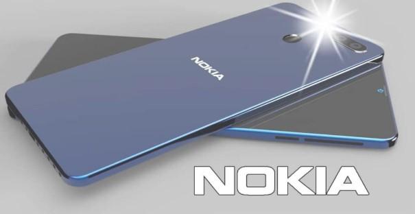Nokia X Max Pro 2020