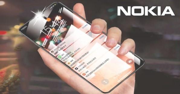 Nokia X10 Premium 2020