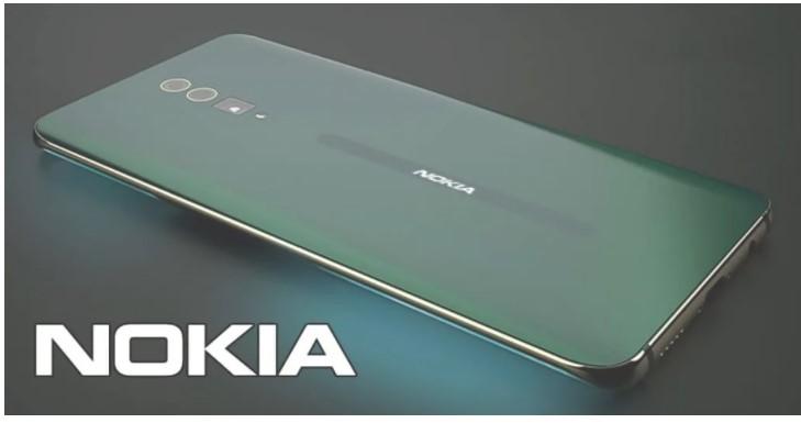 Nokia X3 Pro Max 2021