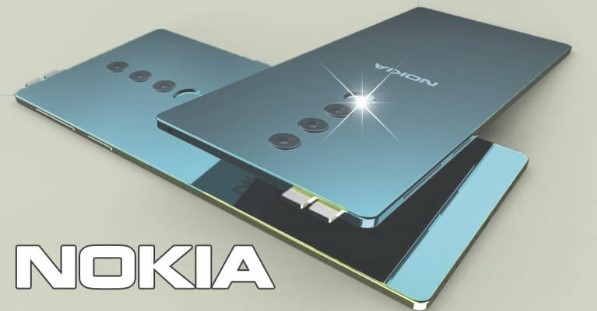 Nokia Zeno Max Pro 2020