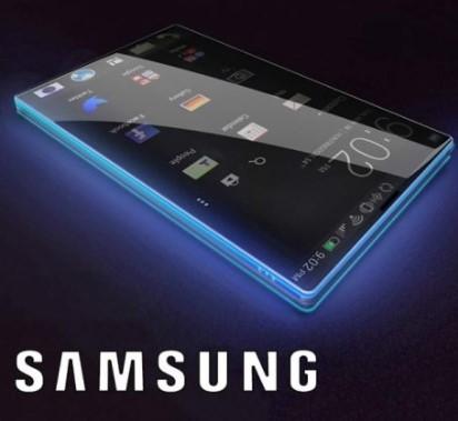 Samsung Aurora 2020