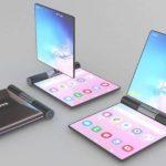 Samsung Galaxy X Flex