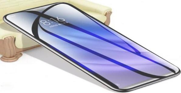 Xiaomi Redmi K30i 2020