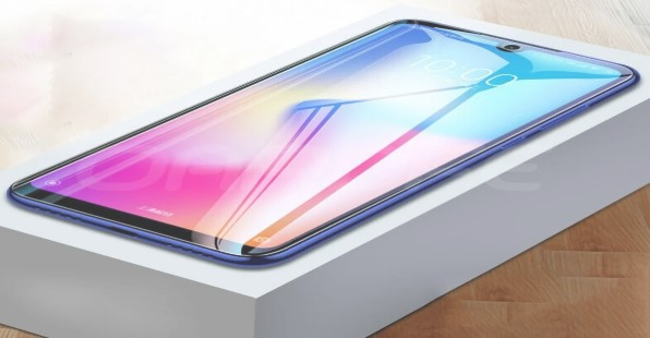 Xiaomi Redmi Note 10S 2020