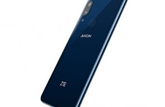 ZTE Axon V 2020: Release Date, Price, Feature, Rumors, Specification!