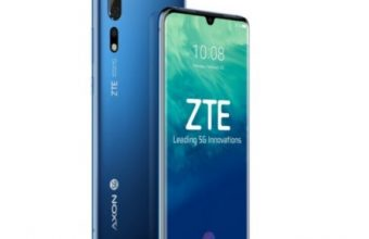 ZTE Blade V7s 2020: Release Date, Price, Feature, Rumors, Specification!