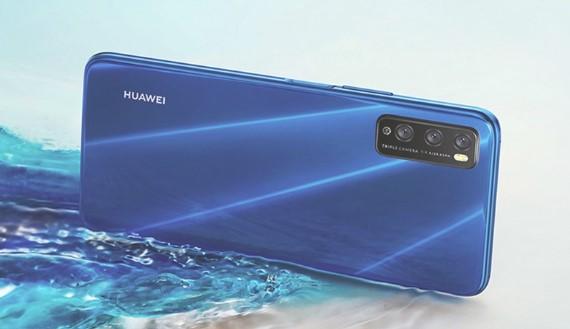 Huawei Enjoy 20 Pro 2020