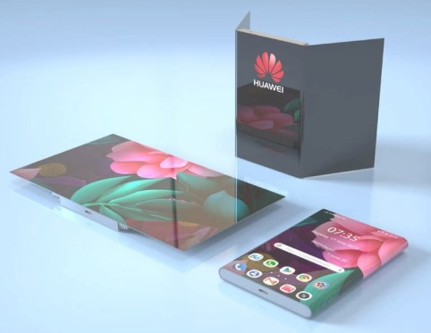 Huawei P Smart S