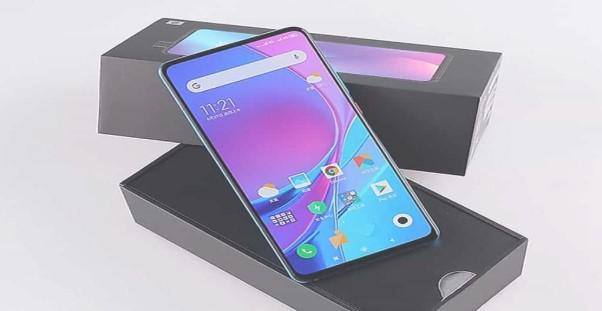 Huawei Y8p 2020