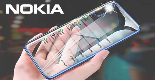 Nokia Beam Pro Plus 2020