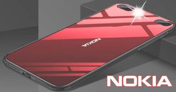 Nokia Edge Ultra Premium 2020