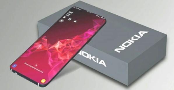 Nokia Mate 2 Pro 2020