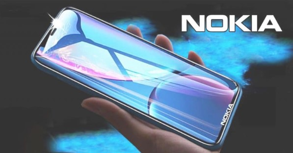 Nokia Mate Max II 2020