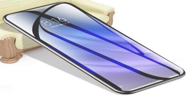 Nokia McLaren Max Compact 2020