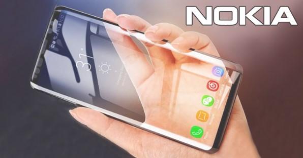 Nokia Safari Pro 2020