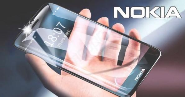 Nokia Wing Premium 2020