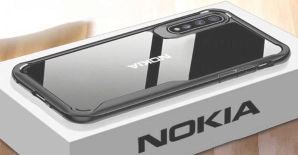 Nokia X90 Max Pro 2020