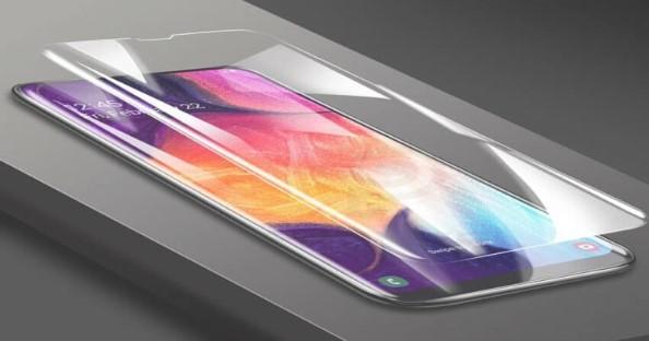 Samsung Galaxy A50s Pro
