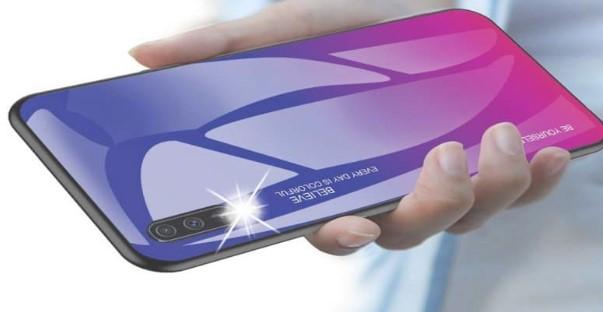 Sony Xperia XZ7 2020
