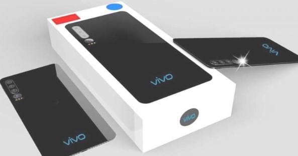Vivo S5 Pro