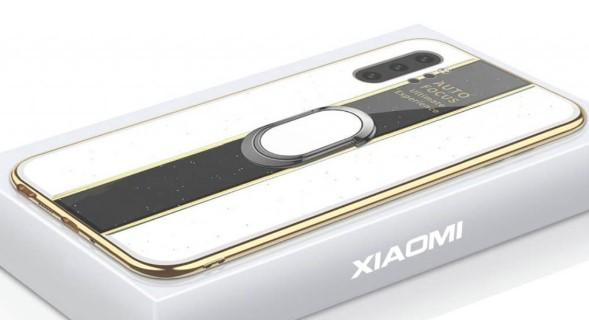 Xiaomi Mi 11 Lite Zoom