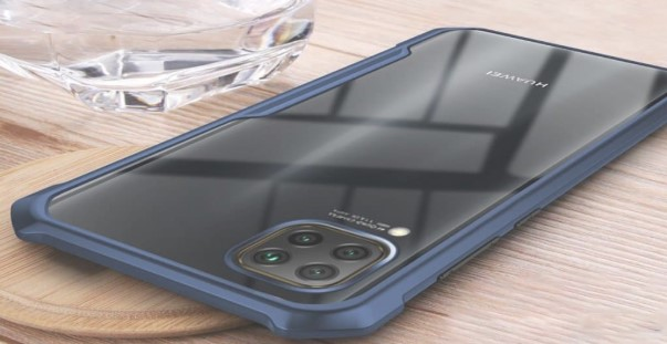 Huawei Nova 7i 2020