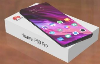 Huawei P50 Pro 5G: Release Date, Price, Full Specifications!