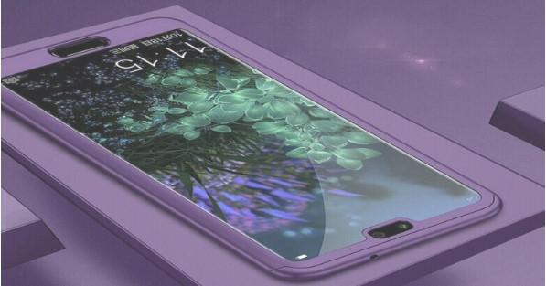 Motorola Moto G 5G 2020