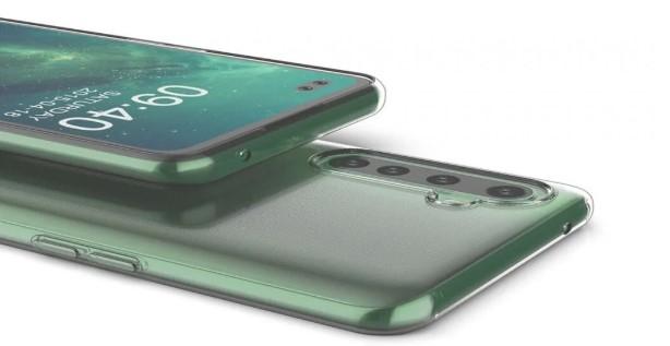 Nokia 11.3 PureView Max
