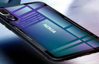 Nokia Alpha Max Premium 2020: Price, Release Date & Specs