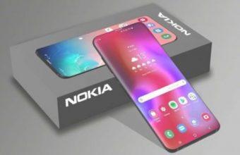 Nokia Edge Max Plus 2020: Price, Specs, Release Date, News!