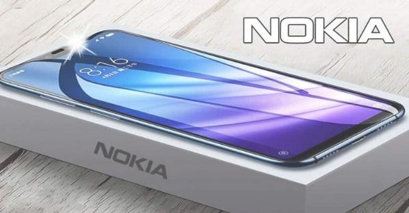 Nokia Edge Max Plus 2020