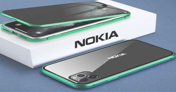 Nokia Edge Pro Plus 2020