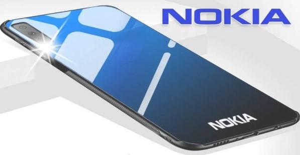 Nokia Saga Max Xtreme 2020
