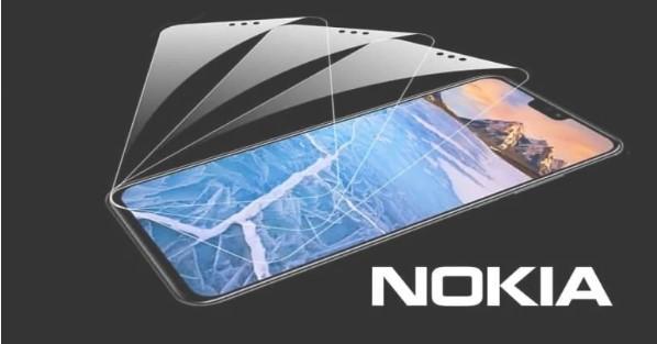 Nokia Zeno Max 2020