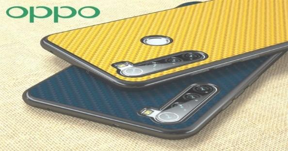 Oppo A72 5G key