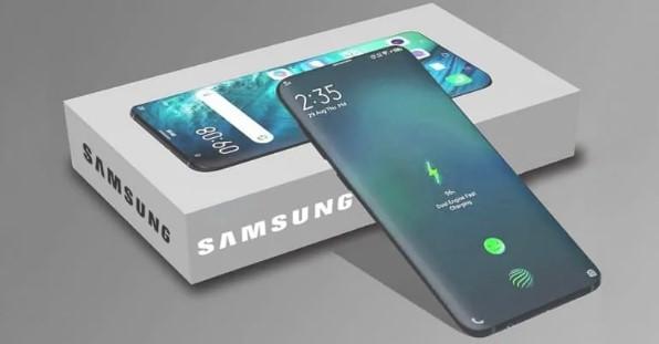 Samsung Galaxy Beam 2020