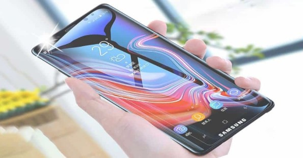 Samsung Galaxy Note 11 Lite