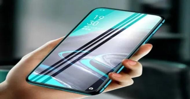 Samsung Galaxy Note 30 Plus 2021
