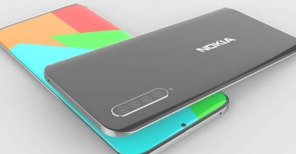 Nokia Beam Pro Compact 2020