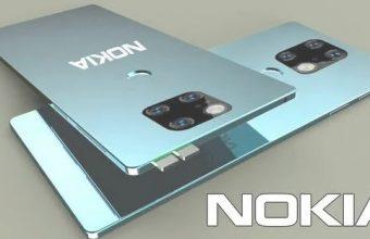 Nokia Edge Mate Max 2020: Release Date, Price & Specs