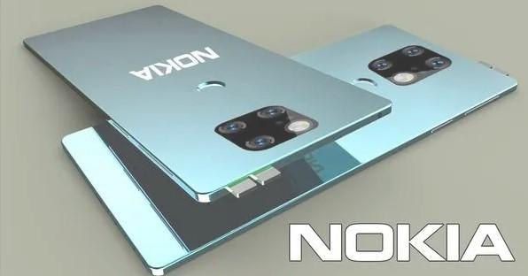 Nokia Edge Mate Max 2020