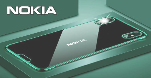 Nokia Flash Max Xtreme 2020