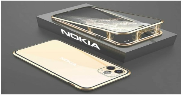 Nokia Mate Plus Xtreme 2021